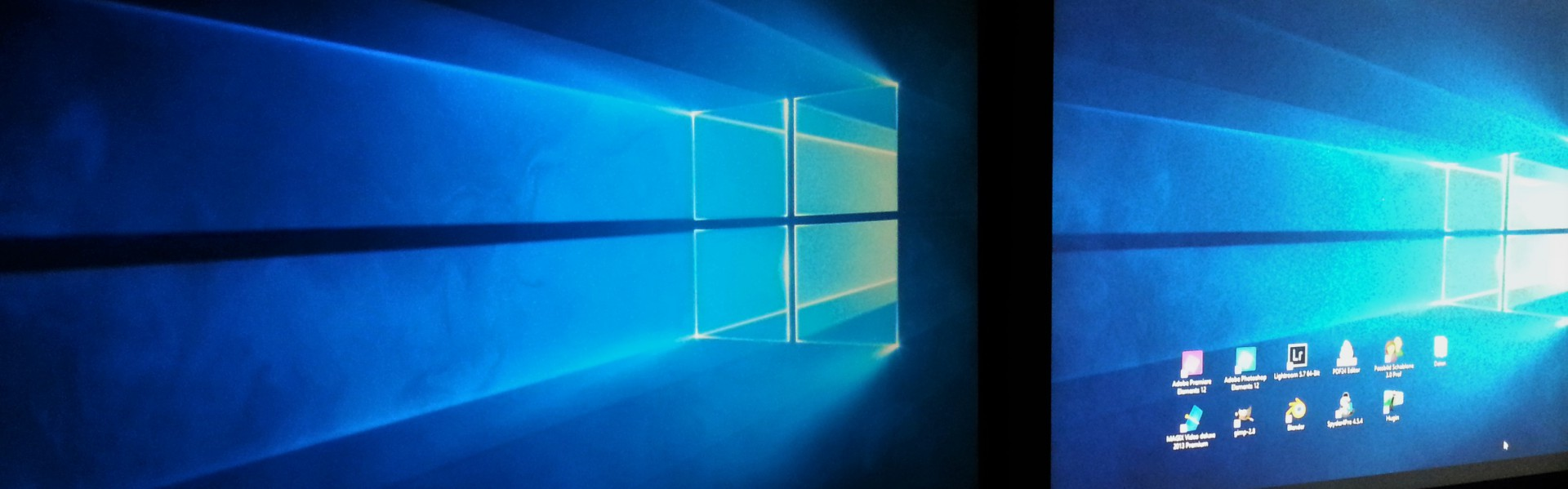 Technik - Windows 10