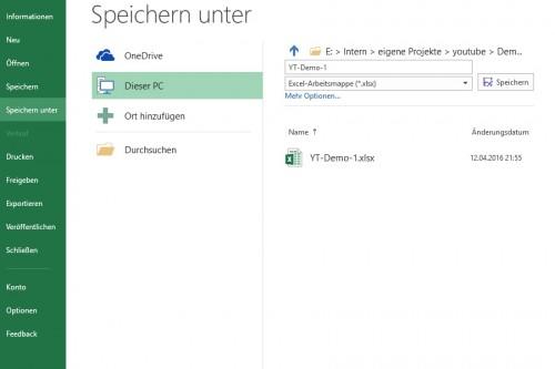 Dateimenue-speichern-unter