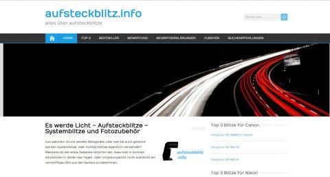 aufsteckblitz.info