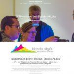 Relaunch Blende Allgäu 2017