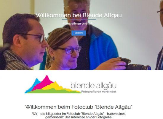 Blende Allgäu 2017