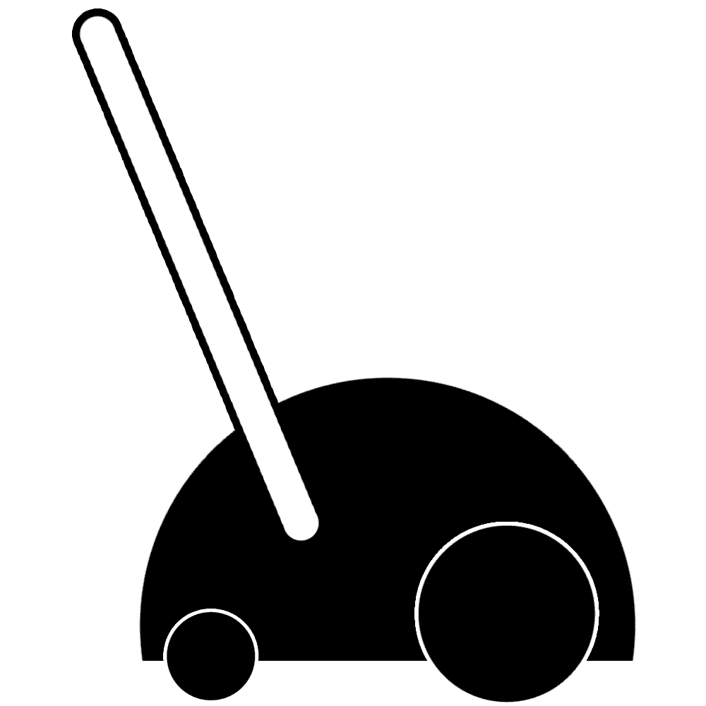 Logo Piktogramm vertikutierer-vertikutieren.de
